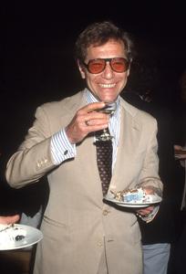 George Segalcirca 1980s© 1980 Gary Lewis - Image 24300_0728