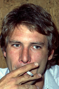 Harrison Fordcirca 1980s© 1980 Gary Lewis - Image 24300_0730