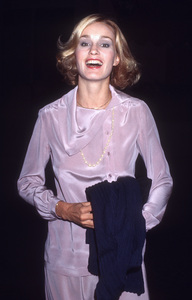 Jessica Langecirca 1970s© 1978 Gary Lewis - Image 24300_0731