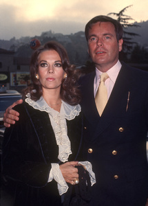 Natalie Wood and Robert Wagnercirca 1970s© 1978 Gary Lewis - Image 24300_0736