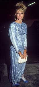 Olivia Newton-Johncirca 1980s© 1980 Gary Lewis - Image 24300_0737
