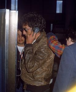 Bob Dylancirca 1980s© 1980 Gary Lewis - Image 24300_0743