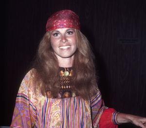 Stefanie Powerscirca 1970s© 1978 Gary Lewis - Image 24300_0750