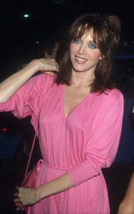Tanya Robertscirca 1980s© 1980 Gary Lewis - Image 24300_0751