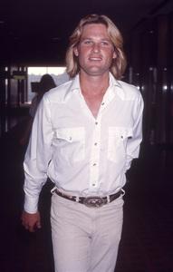 Kurt Russellcirca 1970s© 1978 Gary Lewis - Image 24300_0760