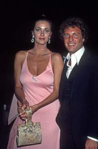 Lynda Carter and Ron Samuelscirca 1970s© 1978 Gary Lewis - Image 24300_0762