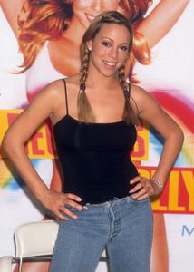 Mariah Careycirca 2000s© 2000 Gary Lewis - Image 24300_0766