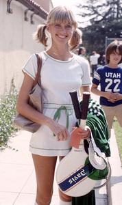 Olivia Newton-Johncirca 1970s© 1978 Gary Lewis - Image 24300_0769