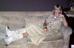 Britt Eklandcirca 1970s© 1978 Gary Lewis - Image 24300_0773