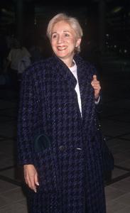 Olympia Dukakiscirca 1990© 1990 Gary Lewis - Image 24300_0779