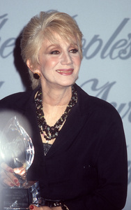"""Olympia Dukakis at """"The 16th Annual People"""