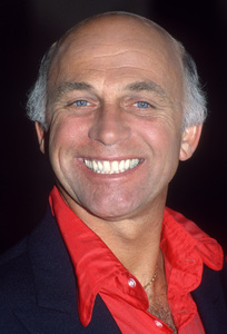 Gavin MacLeodcirca 1980s© 1980 Gary Lewis - Image 24300_0790