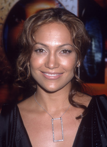 Jennifer Lopezcirca 2000© 2000 Gary Lewis - Image 24300_0796