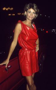 Markie Post circa 1985© 1985 Gary Lewis - Image 24300_0799