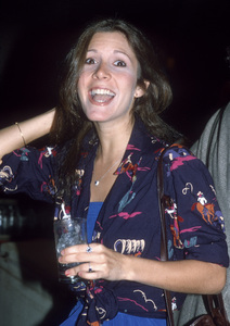 Carrie Fishercirca 1970s© 1978 Gary Lewis - Image 24300_0801