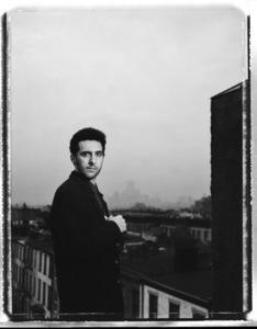 John Turturro photographed at his home in Brooklyn, New York 1990© 1990 Ken Shung - Image 24302_0019