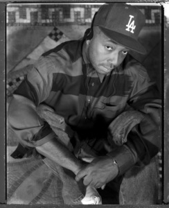 Russell Simmons1991© 1991 Ken Shung - Image 24302_0038