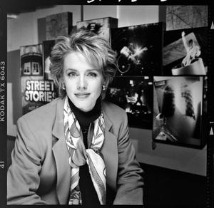 Deborah Norville 1993© 1993 Ken Shung - Image 24302_0066