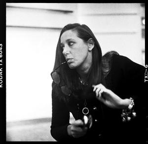 Donna Karan1988© 1988 Ken Shung - Image 24302_0068
