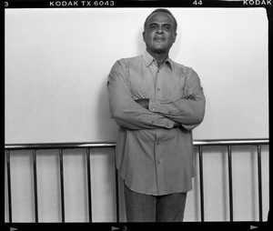 Harry Belafonte in San Franciso at the Davies Symphony Hall1993© 1993 Ken Shung - Image 24302_0078
