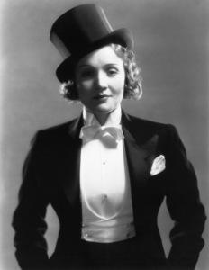 """Morocco""Marlene Dietrich1930 ParamountPhoto Eugene R. Richee** I.V. - Image 24322_0052"