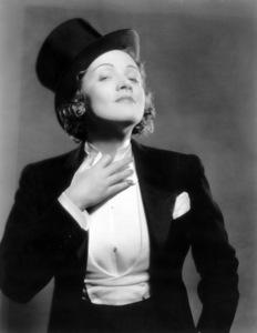 """Morocco""Marlene Dietrich1930 ParamountPhoto Eugene R. Richee** I.V. - Image 24322_0053"