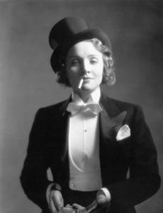 """Morocco""Marlene Dietrich1930 ParamountPhoto Eugene R. Richee** I.V. - Image 24322_0055"