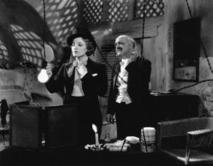"""Morocco""Marlene Dietrich1930 Paramount** I.V. - Image 24322_0056"