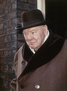 Winston ChurchillDecember 1961** I.V. - Image 24322_0069