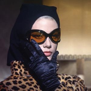 "Marisa Mell in ""Danger: Diabolik""1968** I.V. - Image 24322_0137"