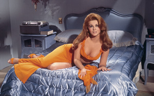 "Ann-Margret in ""The Swinger""1966** I.V. - Image 24322_0142"