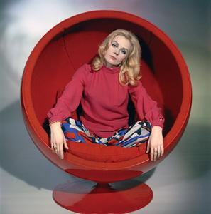 "Françoise Dorléac in ""Billion Dollar Brain""1967** I.V. - Image 24322_0145"