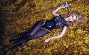 "Jane Fonda in ""Barbarella""1968** I.V. - Image 24322_0150"