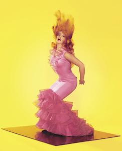"Ann-Margret in ""The Pleasure Seekers""1964** I.V. - Image 24322_0154"