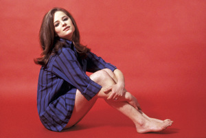 Charlotte Ramplingcirca 1966** I.V. - Image 24322_0157