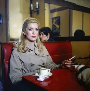 Catherine Deneuvecirca 1960s** I.V. - Image 24322_0160