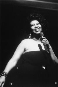 Aretha Franklincirca 1970s** I.V.M. - Image 24322_0165