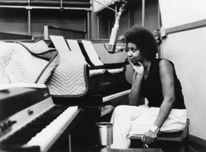 Aretha Franklincirca 1970s** I.V.M. - Image 24322_0168
