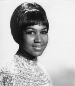 Aretha Franklincirca 1960s** I.V.M. - Image 24322_0176