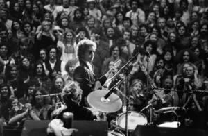 Bob Dylancirca 1970s** I.V.M. - Image 24322_0194