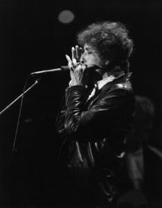 Bob DylanSeptember 1978** I.V.M. - Image 24322_0196
