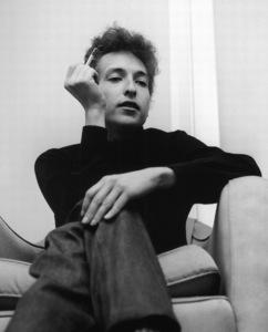 Bob Dylancirca 1960s** I.V.M. - Image 24322_0201