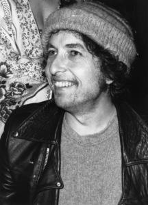 Bob Dylancirca 1970s** I.V.M. - Image 24322_0202