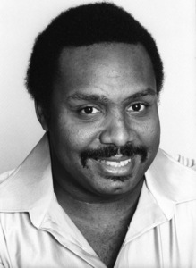 Melvin Webb of L.T.D.1978© 1978 Bobby Holland - Image 24326_0001