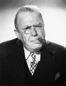 """Charles Coburn in """"Together Again""""1944 Columbia Pictures© 1978 Ned Scott Archive - Image 24327_0034"""