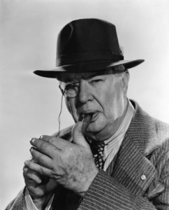 """Charles Coburn in """"Over 21""""1945 Columbia Pictures© 1978 Ned Scott Archive - Image 24327_0035"""