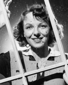 "Anna Lee in ""Hangmen Also Die!""1943 UA© 1978 Ned Scott Archive - Image 24327_0066"