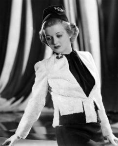 "Joan Bennett in ""Vogues of 1938""1937 UA© 1978 Ned Scott Archive - Image 24327_0070"