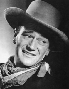 """Stagecoach""John Wayne1939© 1978 Ned Scott Archive - Image 24327_0087"