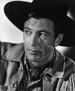 """The Westerner""Gary Cooper1940© 1978 Ned Scott Archive - Image 24327_0088"